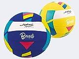 John 52770 - Balón de Voleibol (Neopreno, tamaño 5/220 mm)