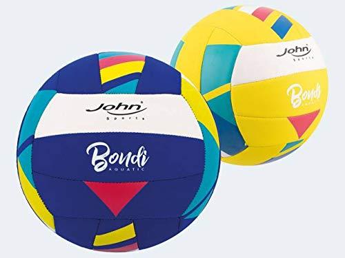 John 52770 Neopren Volleyball Beachside, Größe 5/220 mm
