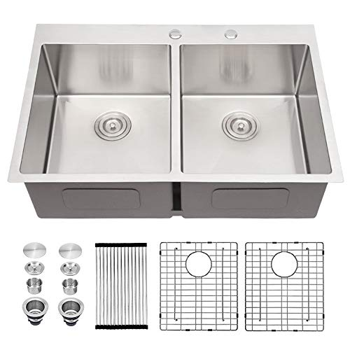 Stainless Steel Kitchen Sink Thickness
