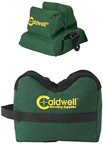 Top 10 Best caldwell deadshot shooting bag