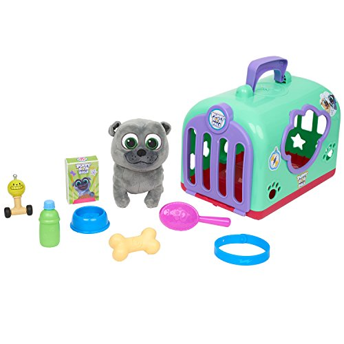 Puppy Dog Pals Bingo Groom & Go Pet Carrier