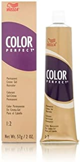 Wella Color Perfect 5G (Light Golden Brown)