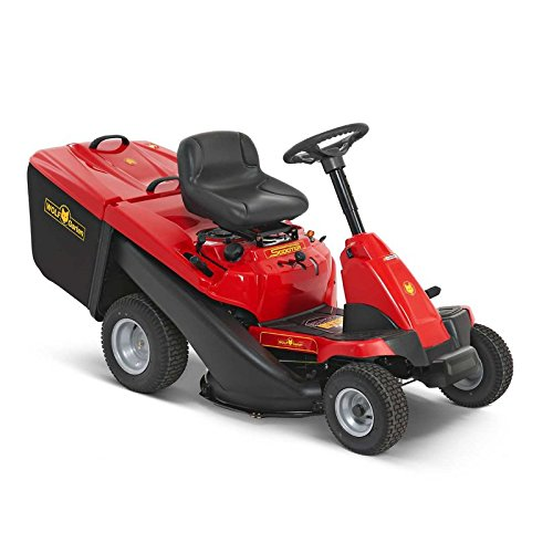 Wolf Aufsitzmäher ,,Select Scooter Mini\' Pro Expert
