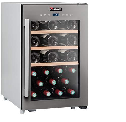 Weinkühlschrank, 31 Flaschen