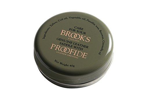 Brooks Lederfett Proofide ( 07)