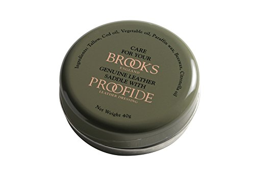 Brooks Lederfett Proofide ( 07)