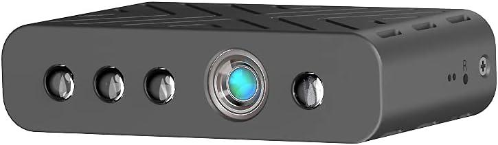 Rettru Max 88% OFF TY9 Surveillance Camera Wireless Plug Nigh USB with Wi-Fi Houston Mall