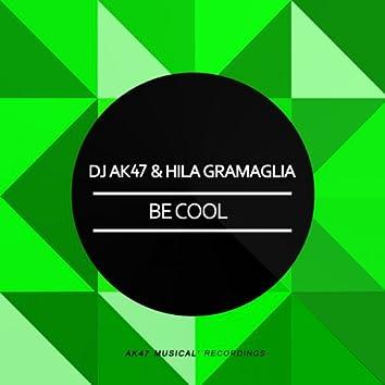Be Cool (Club Mix)