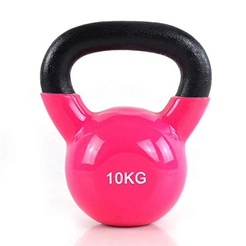 Mancuernas para ejercicio y fitness, 7 tipos de peso de 2 kg a 18 kg, tamaño 12 kg
