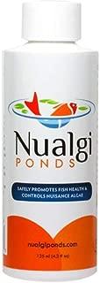 pond algaecide safe for fish