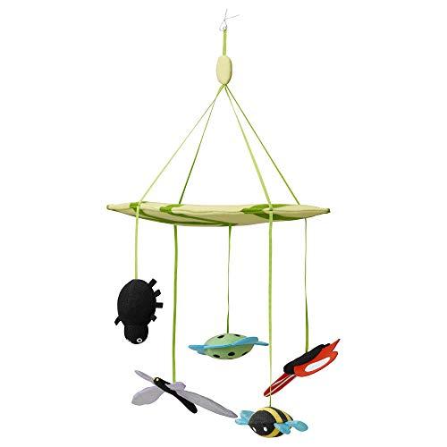 IKEA.. 501.767.61 Leka Mobile, Multicolor