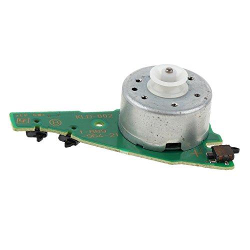 Homyl Insira O Motor Do Interruptor Do Sensor De Ejeção Para A Unidade De Disco Do Console De Jogos PS4 KLD-001/002