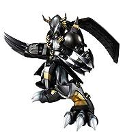 Precious G.E.M.シリーズ デジモンアドベンチャー02 ブラックウォーグレイモン 完成品フィギュア