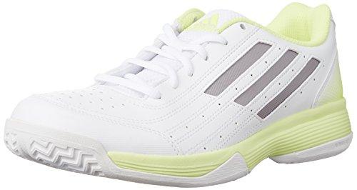 adidas Damen Sonic Attack W Sneaker, weiß, 36 2/3 EU