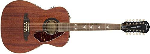Guitarra acústica Fender Time Armstrong Hellcat
