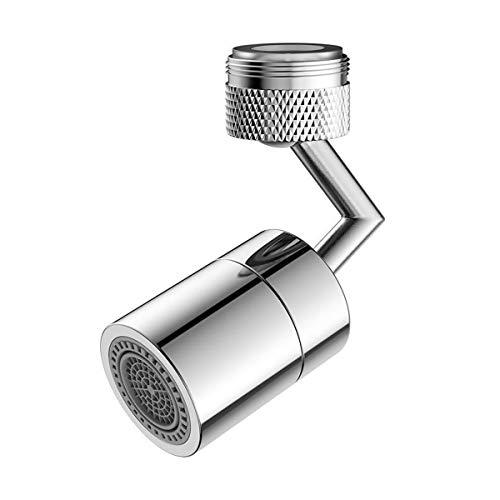 GGHKDD - Filtro antigoteo universal para lavabo, extensor de grifo para grifo, boca y cocina