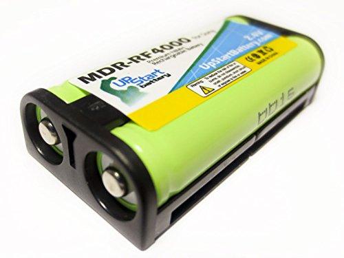 Sony BP-HP550-11 - Batería de repuesto para Sony BP-HP550-11 (700 mAh, 2,4 V, NI-MH)