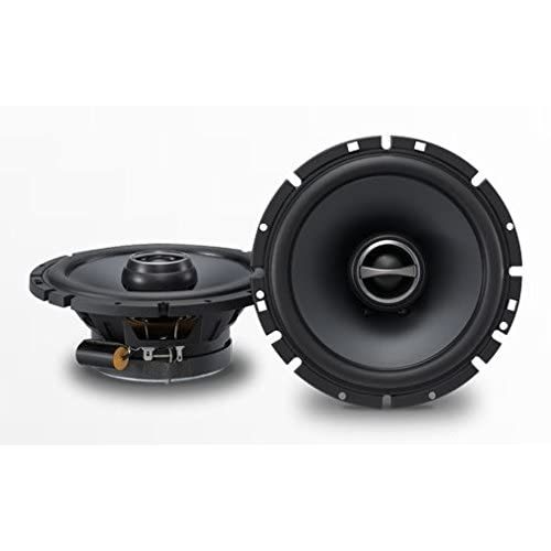 Amazon Alpine SPS 610 65 Inch 2 Way Type S Series Coaxial Car Speakers Cell Phones Accessories