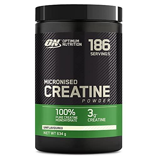 Optimum Nutrition -   Creatin Monohydrat