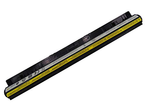 CYDZ® Bateria de laptop para Lenovo IdeaPad G500s 2600mah 14.4V L12L4A02 L12L4E01 L12M4A02 para Lenovo G40 G50 G70-35 G70-70 G70-80 Z50 Z50-70 Z50-75 Z70 Z710 S410p S510p
