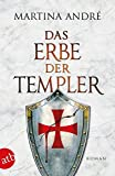 Das Erbe der Templer: Roman (Gero von Breydenbach, Band 5)