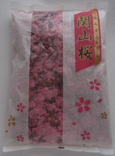 桜の花 塩漬け 1kg