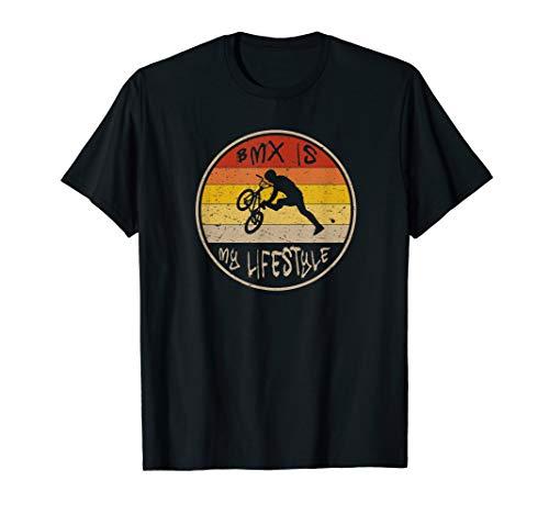 BMX T SHIRT | MOUNTAIN BIKE T-SHIRT | BMX ZUBEHÖR | MTB T-Shirt