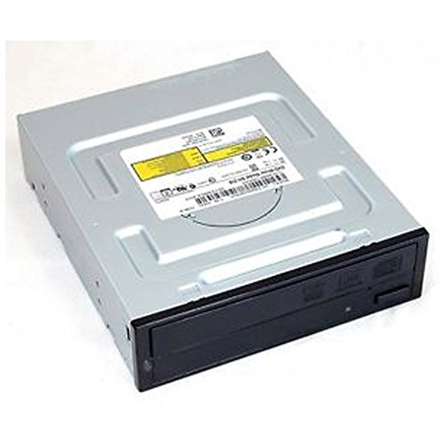 Samsung - Grabador interno de DVD-RW con doble salida, Toshiba SH-216DB, SATA, 48x, color negro