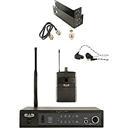 Best Music Gifts For Musicians CAD Wireless IEM System