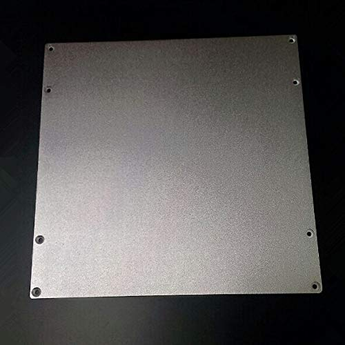 HEASEN 3D Printer Aluminium Japan Maker New Heated Bed Prusa for Reprap Go Plate 2021 autumn and winter new