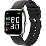 HuaWise Smart Watch for Android Phones and iOS...