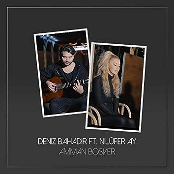 Amman Bosver (feat. Nilüfer Ay)