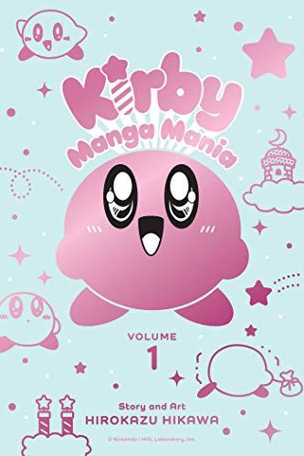 Kirby Manga Mania, Vol. 1 (1)