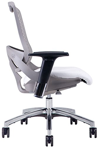 Office Master OM5 Black Frame Ergonomic Modern Stylish...