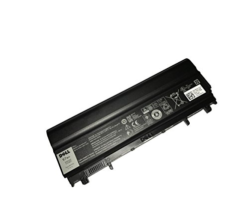 SANISI DELL 11.1V 97WH 9-Cell Primary Battery for Dell Latitude E5440 E5540 Laptops P/N: N5YH9 P2NCW 451-BBID