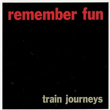 Train Journeys EP