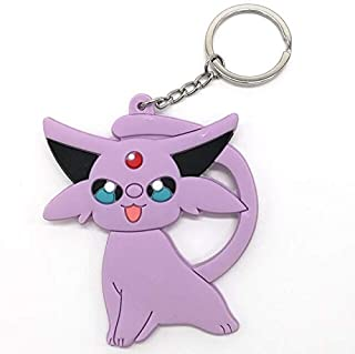 YOYOTOY 9 Styles Espeon Glaceon Leafeon Keychain Doll Toys Sytj Must Haves for Kids 4 Year Old Boy Gifts My Favourite Superhero Toys UNbox Yourself
