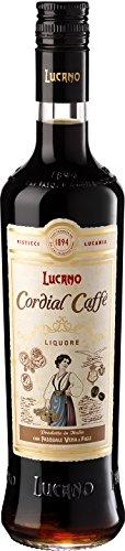 Cordial Caffe' Lucano 26% vol Cl 70
