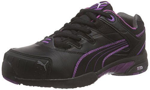 Puma Safety Shoes Stepper Wns Low S2 HRO SRC642880-234 Espadrille voor dames