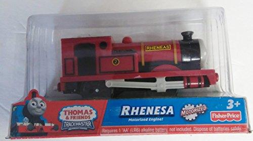 Fantasy Fun Rhenesa Trackmaster Thomas Train