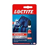 Loctite Super Glue-3 - Detach Glue 5 g, per rimuovere tutti i tipi di colla
