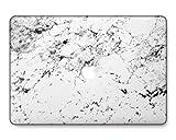 GangdaoCase Carcasa rígida de plástico ultra delgada para MacBook Pro de 13 pulgadas con/sin barra táctil/Touch ID A2338 M1/A2289/A2251/A2159/A1989/A1706/A1708 (mármol A 72)