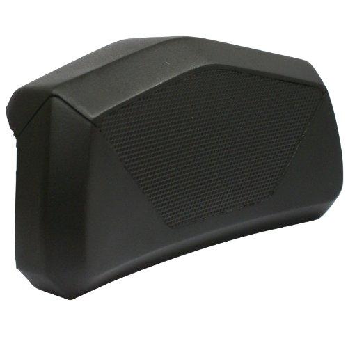 GIVI E131 Backrest