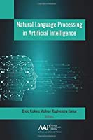 Natural Language Processing in Artificial Intelligence Front Cover