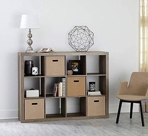 Better Homes and Gardens.. Bookshelf Square Storage Cabinet...