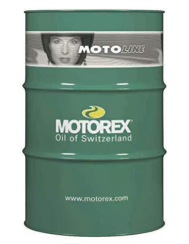 Motorex Huile Moteur 2-Stroke Semi-synthétique 60l