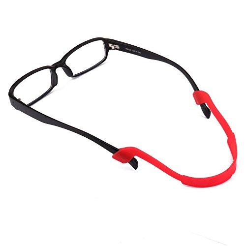 PriMI PriMI Colorful Kids Gel Gläser Brillen Kordel Riemen Halter