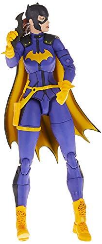 batgirl cycle - 7