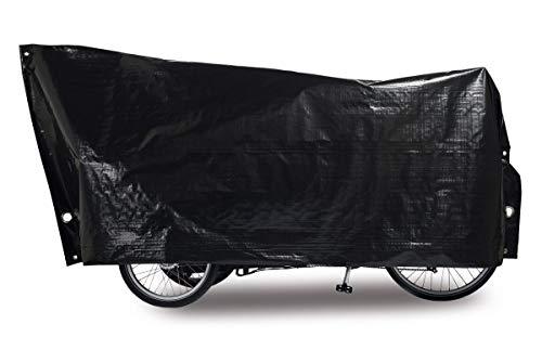 VK International Cargo Bike VK Fietshoes, uniseks, zwart, één maat