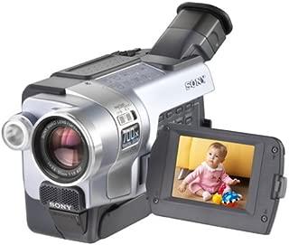 Sony Digital8 Camcorder DCR-TRV350 Sony Handycam Digital8 Player Hi8 Camcorder (Renewed)